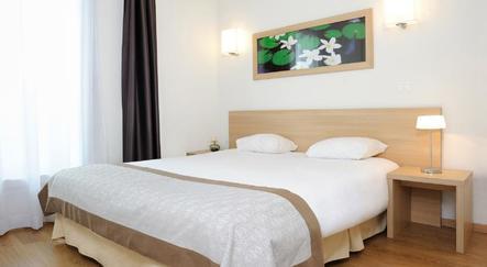Hotel clermont ferrand aux alentours for Appart hotel gerzat