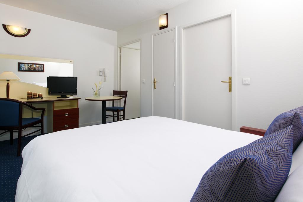 Hotel Appart U0026 39 City Clermont