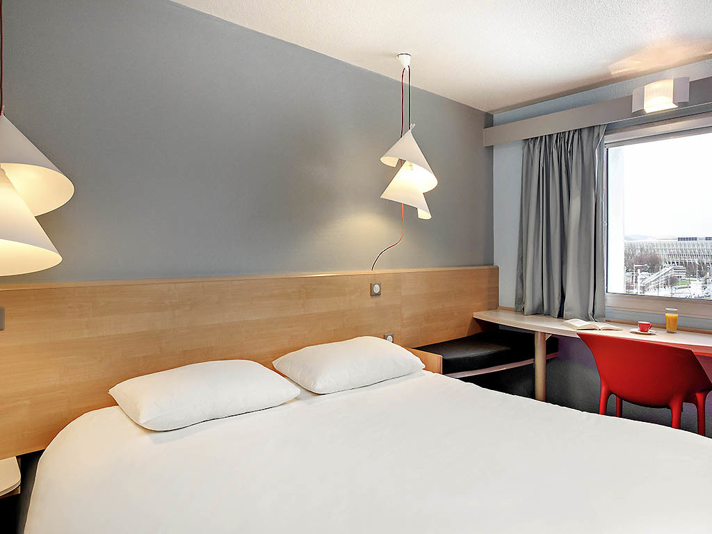 hotel ibis clermont ferrand montferrand. Black Bedroom Furniture Sets. Home Design Ideas