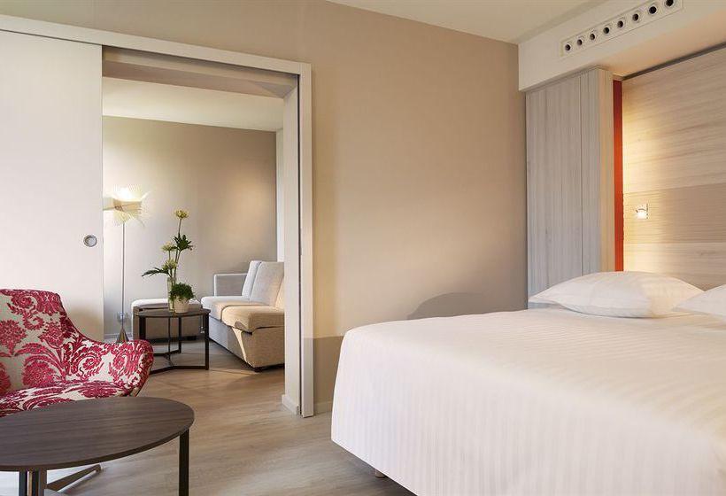 Hotel Pres De La Gare Clermont Ferrand